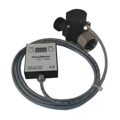 COMPTEUR EAU ELECTRONIQUE - IQ2526