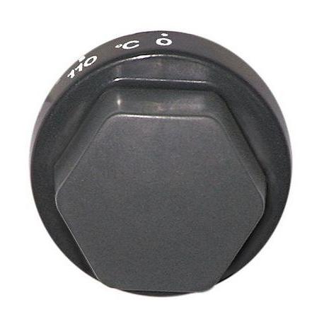 MANETTE DIAM 70MM AXE 8X6.5 - TIQ61410