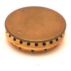 CHAPEAU BRULEUR 1.5KW D:45MM ORIGINE AMBASSADE