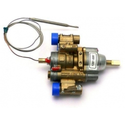 ROBINET THERMOSTATIQUE GAZ M9 120/320°PEL 24STS CHARVET