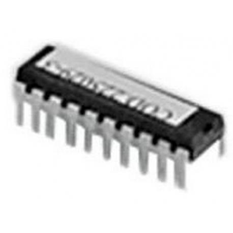 PUCE CARTE ELECTRONIQUE RIVER - RQ6565