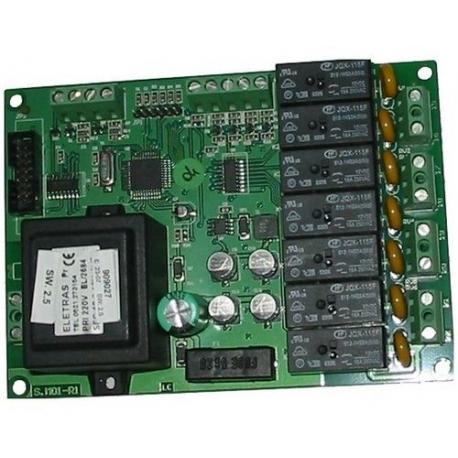 PLATINE ELECTRONIQUE N1300 - FVYQ7259