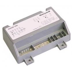 BOITIER HONEYWELL S4560B1006 DE CONTROLE 220/240V 50HZ - TIQ6257