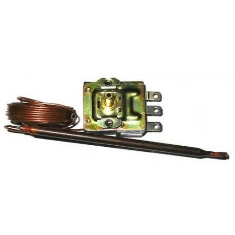 THERMOSTAT DANFOSS -30 +30øC - SEQ903