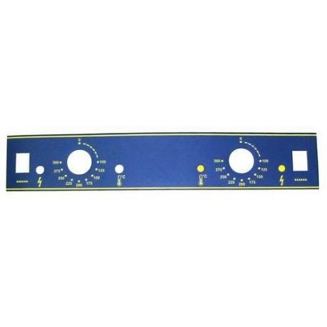 CADRAN PS-600E METRO ORIGINE ROLLERGRILL - EYQ8233