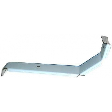 PLAQUE SUPPORT RESIS FRM160 - EYQ8246
