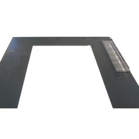 VITRE EXT 912E ORIGINE TECNOEKA - GXQ17