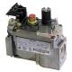 TIQ6264-VALVE NOVASIT820MV RAC TC M9X1 23050V ENTREE 1/2F SORTIE 1/2