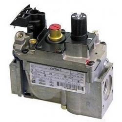 VALVE NOVASIT820MV RAC TC M9X1 23050V ENTREE 1/2F SORTIE 1/2 - TIQ6264