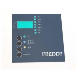 SERIGRAPHIE FREDDY ORIGINE IRINOX - VEQ65