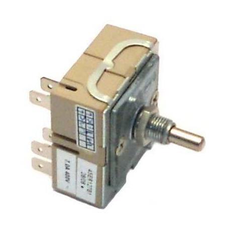 DOSEUR ENERGIE DIAMOND 400V/7A - QVNQ7