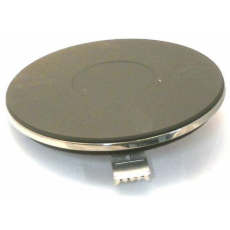 PLAQUE ELECTRIQUE D300MM 3500W - TIQ62082