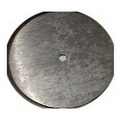 RONDELLE PCDF DIAM 155MM ORIGINE BOURGEOIS - C159Q