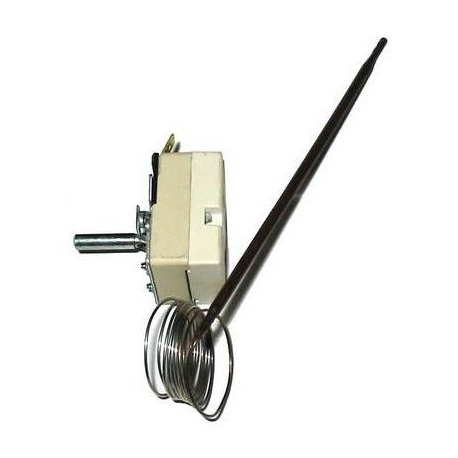 THERMOSTAT REGULATION 60/400Ø - TIQ68583