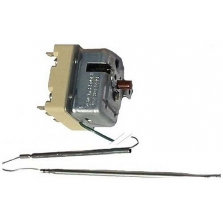 THERMOSTAT SECURITE 3 POLES TMAXI 230°C  - TIQ64073