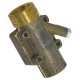 RACCORD GAZ PIECE 90ø - TIQ6217