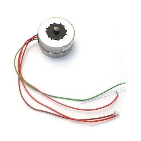 MOTEUR FIBER M52B50B6500 230V - TIQ75599