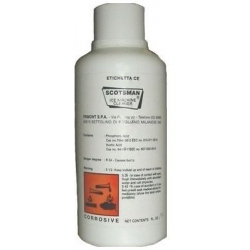 SCOTSMAN CLEANER 1/2 L ORIGINE SCODIF