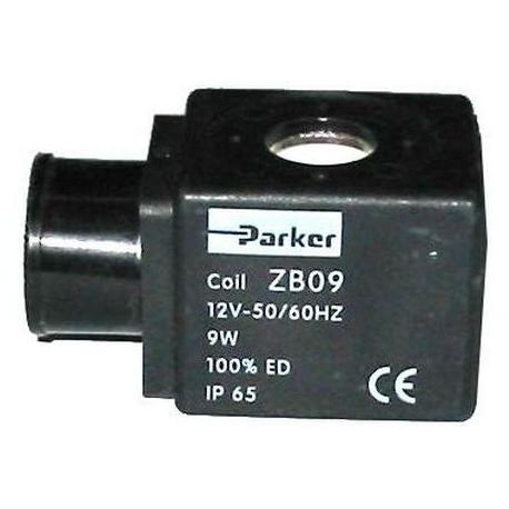 BOBINE PARKER 9W 12V AC - IQ6676