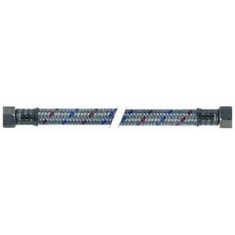 FLEXIBLE INOX 3/4FCON-3/4FPLAT - IQ6990