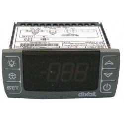 THERMOSTAT DIXELL XR02CX - TZQ6585