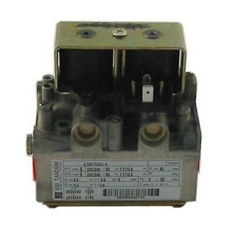 REGULATEUR GAZ TANDEM 230V - TIQ64135