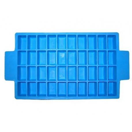 VAT ICE CUBE ALIM. BLUE 40BOXES 28.5X18 - OPQ310
