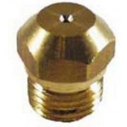 INJECTEUR GAZ ELECTROLUX M10X1 D1.25MM ORIGINE