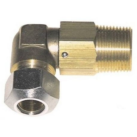 COUDE ROTATIF GAZ - TIQ6392