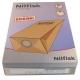 BOITE DE 5 SACS PAPIER ORIGINE NILFISK - AVQ7007
