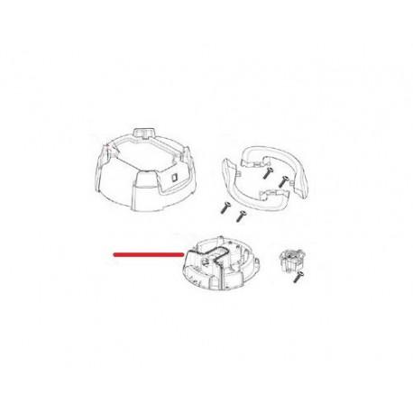 COUVERCLE INFERIEUR GWD350 ORIGINE NILFISK - AVQ8850