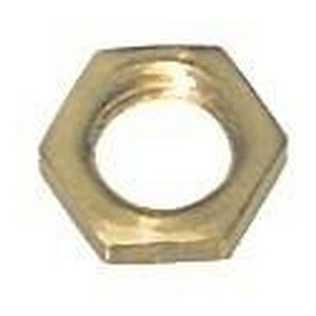 ECROU 6 PANS M10X1 ORIGINE - TIQ6408