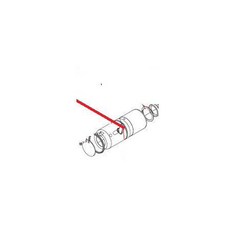CIRCLIPS 47I T10/15 J X10 ORIGINE DITO SAMA-ELECTROLUX - QFQ5Q5101