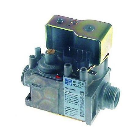VALVE GAZ SIGMA 230V 50HZ - TIQ75667