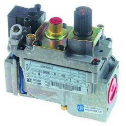 VALVE NOVASIT820 FIXATION TC M9X1 230V 50HZ ENTREE 1/2F SORT