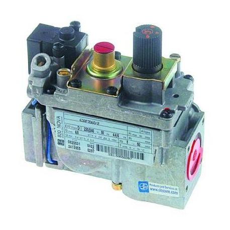 VALVE NOVASIT 820 FIXATION TC M9X1 230V 50HZ - TIQ75676