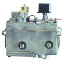 VANNE GAZ MINISIT 110-190°C