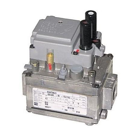 VALVE ELETTROSIT RAC TC M9X1 220/240V 50HZ ENTREE 1/2F SORTI - TIQ75694