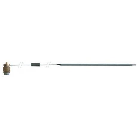 VALVE GAZ ELETTROSIT 3/4 - TIQ75606