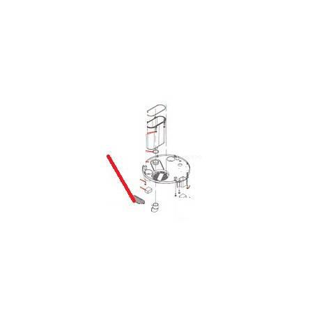 CORDON MONO TRS ORIGINE DITO SAMA-ELECTROLUX - QFQ5Q6875