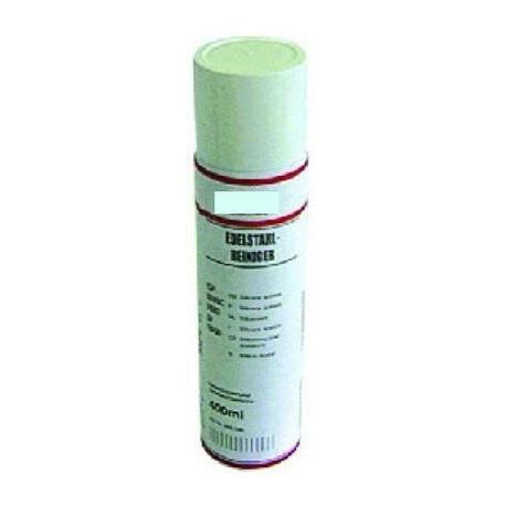 NETTOYANT INOX SPRAY 400ML - TIQ65025