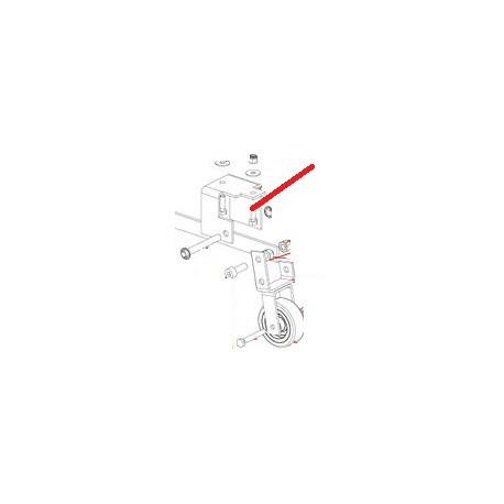 VIS CHC 8X25 B40 J X10 ORIGINE DITO SAMA-ELECTROLUX - QFQ5Q6115