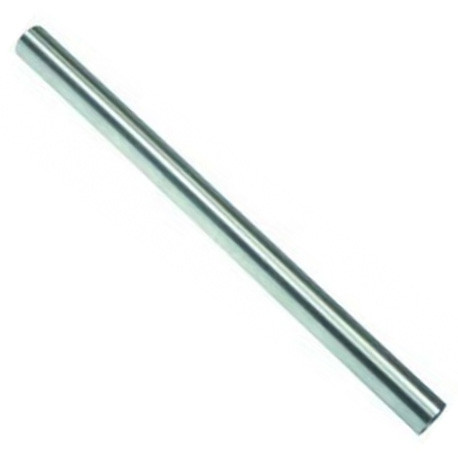 TUBE Ø25X1.5MM 708MM INOX - TIQ75772