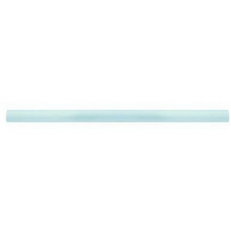 TIQ75703-TUBE QUARTZ L:390MM íINT:9MM íEXT:11MM ORIGINE