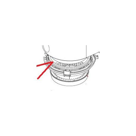 JOINT V SEAL VA-0190 ORIGINE DITO SAMA-ELECTROLUX - QFQ5Q7264