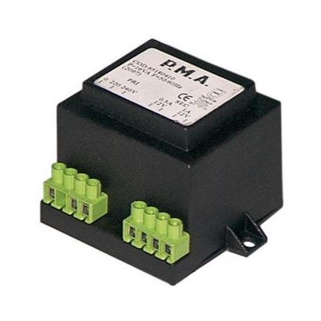 TRANSFORMATEUR 16VA 230V 12V ORIGINE LAINOX - TIQ75747
