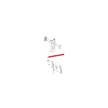 ENTRET. FIX CIRCUIT IMP (JX6) ORIGINE DITO SAMA-ELECTROLUX - QFQ5Q7393