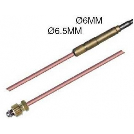 THERMOCOUPLE 850MM M10X1 - TIQ7586
