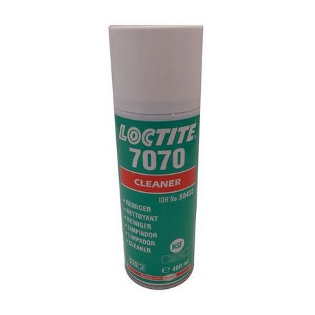 LOCTITE 7070 SPRAY 400ML - TIQ65038