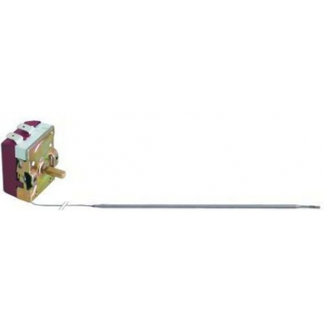 THERMOSTAT 1POLE 40°-280°C - TIQ75826